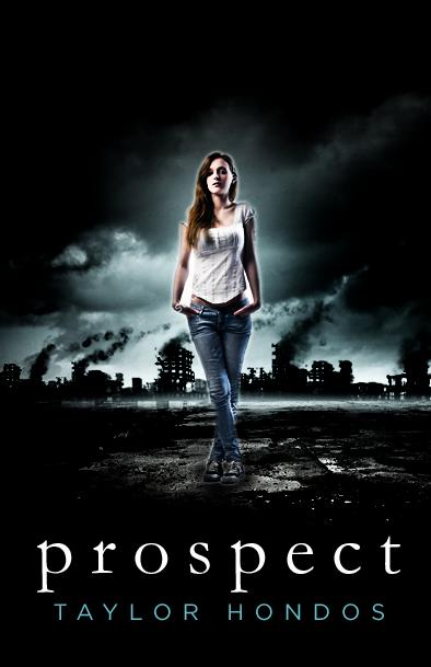 Prospect Cover